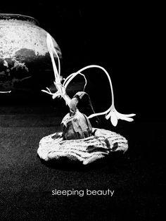 sleeping beauty - donaflor Flower Designs, Sleeping Beauty, Flowers, Movies, Movie Posters, Art, Art Background, Film Poster, Briar Rose