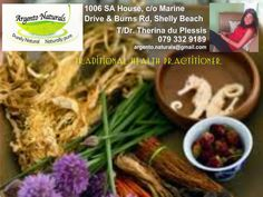 Traditional Health Practitioner