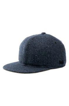 MELIN KINGPIN BALL CAP - BLUE.  melin   b850b6f1e264