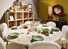 Ambientazione Casamata Store: ecco come creare uno stile unico per la tua sala da pranzo.  #casamatastyle #casamata #design