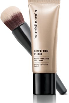 Complexion Rescue from BareMinerals: http://www.bareescentuals.com/on/demandware.store/Sites-BareEscentuals-Site/en_US/Experience-Show?cgid=BE_SUB_COMPLEXION_RESCUE