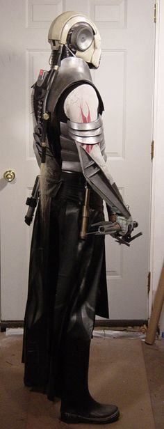 My Wicked Armor - Fine Professional Quality Costumes, Props, and Replicas For Film, Product Promotion, and Cosplay