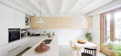 cucina moderna in Spagna