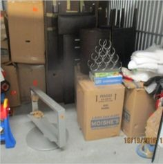 10x10. #Storage Auction in Orlando (2192). Ends Nov 25, 2015 1:00PM America/Los_Angeles. Lien Sale.