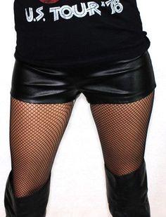 Back to the Basics Fishnet Stockings