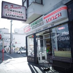 The 8 best diners in San Francisco