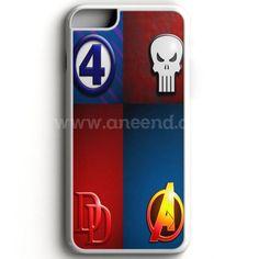 Marvel Comics Doctor Octopus iPhone 7 Case | aneend