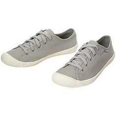 Flex Lace Shoes by Palladium - A simply awesome cotton canvas design from the classic Euro sneaker brand.