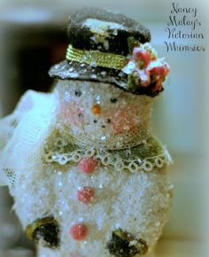 Victorian Whimsies