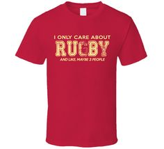 I Only Care About Rugby T Shirt This is a great shirt for anyone who loves rugby! The shirt is designed to look vintage. This shirt is available in standard Unisex Standard Sizes and for Kids, This is Soccer Shirts, Tee Shirts, Sports Shirts, Shirt Men, Philadelphia Baseball, Cincinnati Baseball, Look T Shirt, Cool Books, Frases