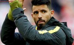 Die 304 Besten Bilder Von Sergio Aguero In 2019 Fussball Sport Und