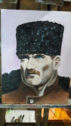 Ataturk.sakarya.savaşın da