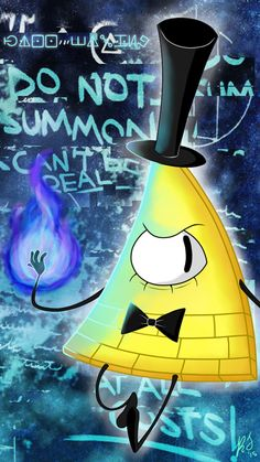 Find the best Gravity Falls Phone Wallpaper on GetWallpapers. We have background pictures for you! Gravity Falls Bill Cipher, Gravity Falls Art, Low Gravity, Fall Wallpaper, Wallpaper Backgrounds, Illuminati, Arte Pink Floyd, Grabity Falls, Bipper