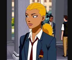 Season 1 Episode 12 Homefront: Artemis' first day at Gotham Academy