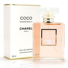 Chanel Mademoiselle Coco Mademoiselle~edp Oz~ New Fragrance Coco Chanel Mademoiselle, Perfume Chanel, Best Perfume, Best Womens Perfume, Ladies Perfume, Chanel Makeup, Diy Makeup, Perfume Gift Sets, Perfume Scents
