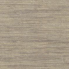 Contemporary Beyond Basics Tapis Faux Grasscloth Taupe Wallpaper 420-87088 - indoorwallpaper.com