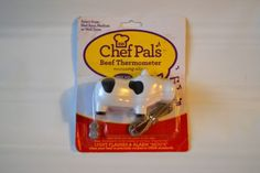 Chef-Pals-Cow-Beef-Thermometer-Mooooing-Alarm-Barn-Yard-Moos-ET445