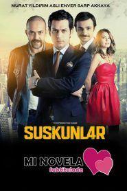 Suskunlar (Juego del silencio) Romance, Youtube, Dramas, Movie Posters, Movies, Play, Watch, New Chapter, Romance Novels