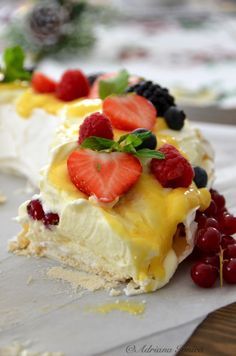 Cooking is love you can taste Healthy Summer Dinner Recipes, Easy Summer Meals, Healthy Dessert Recipes, Summer Desserts, Fun Desserts, Delicious Desserts, Cake Recipes, Yummy Food, Summer Recipes