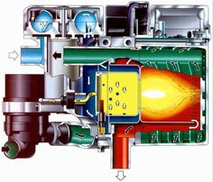 Webasto thermo top c diesel water heater boat heating pinterest webasto thermo top c google search sciox Choice Image