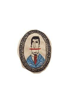 Limited Edition Brooch, asos, 10,76€