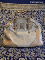 Christian Audigier handbag - $55  DressGlamour.com
