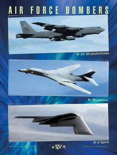 USAF Bombers