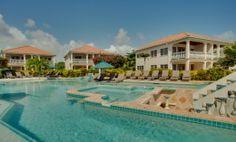 Belizean Shores Resort, Belize vacation Resort