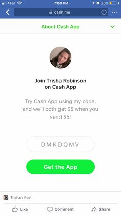 Trisha Is Queen: Cash Me App Free $5