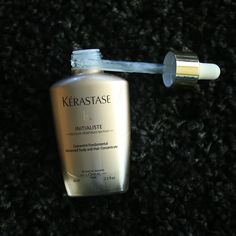 kerastase initialiste Loreal, Hair Care, Shampoo, Bottle, Perfume Store, Flask, Hair Makeup, Hair Treatments