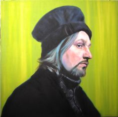 "Saatchi Art Artist Davide Castronovo; Painting, ""G2"" #art"