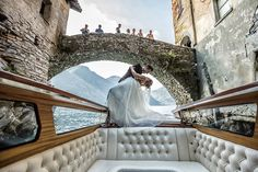 Lake Como Wedding, Tuscany, Villa, Louvre, Weddings, Building, Travel, Viajes, Wedding