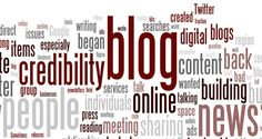 Ethos of Blogging - Building Credibility for Revenue
