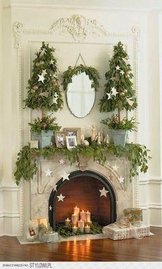 Speckled Fawn: Ideen für Weihnachtszauber - 271 Bilder von DIY, Dekoration und Ornamente! D