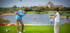ОАЭ. Эксклюзивная акция от JA Jebel Ali Golf Resort в Дубае. Стоимость визы в подарок!