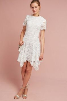 Anika Lace Dress