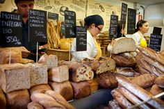 Baluard bakery in Barcelona