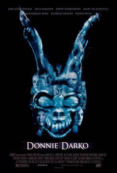 Donnie Darko Movie Poster Print (27 x 40) - Item # MOVAF2207 - Posterazzi