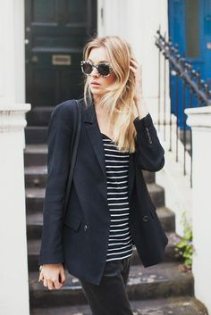 35 Stylish Fall Street Style Ideas #fall #streetfashion #outfits #cute #casual