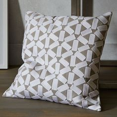 Geometric patterns are plentiful in 2013. #geometric #pattern #2013