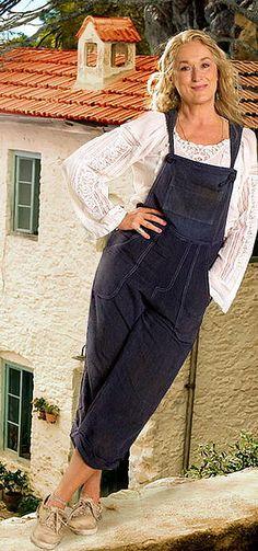 Meryl Streep in Mamma Mia! (2008) | Flickr - Photo Sharing!