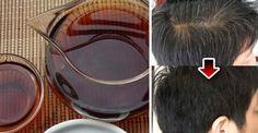 白頭髮變黑有方法了,別再去染髮了,太頻繁的染髮是傷身的!!請轉給所有需要的朋友!!63歲的西北農林大學教授郝雙福,出於對天然養生配方的痴迷,耗費10年的時間,利用一個天然植物配方,為自己配製了養生茶。...