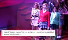 Read Memes glorious memes from the story Heathers Memes by (Isabella) with reads. Broadway Theatre, Musical Theatre, Musicals Broadway, Musical Hamilton, Heather Duke, Theatre Nerds, Theater, Broken Leg, Dear Evan Hansen