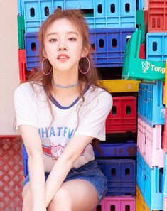 Image result for g idle yuqi