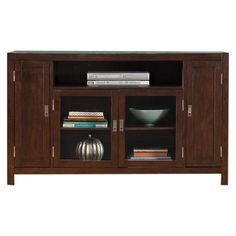 I pinned this Grafton Media Console from the Home for the Holidays event at Joss and Main!