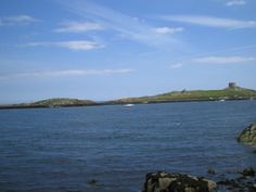Dalkey County Dublin