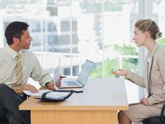 The most common job interview questions and how to answer them