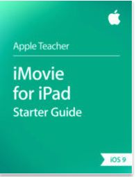 Free Interactive Guides on How to Use iMovie to Create Educational Videos and Animations