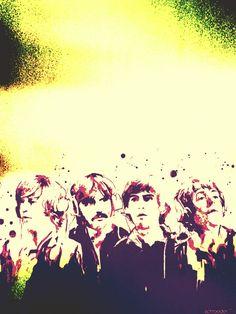 The Beatles Beatles Art, The Beatles, Magazine Covers, Universe, Meet, Movie Posters, Film Poster, Cosmos, Billboard