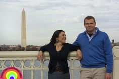 engagement shoot - D.C.